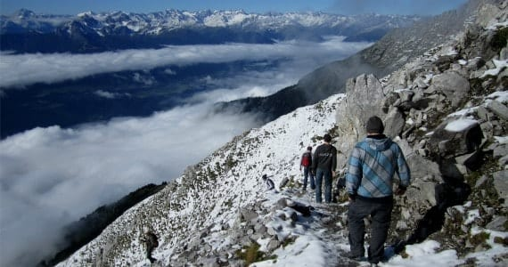 hiking-alps-gallery