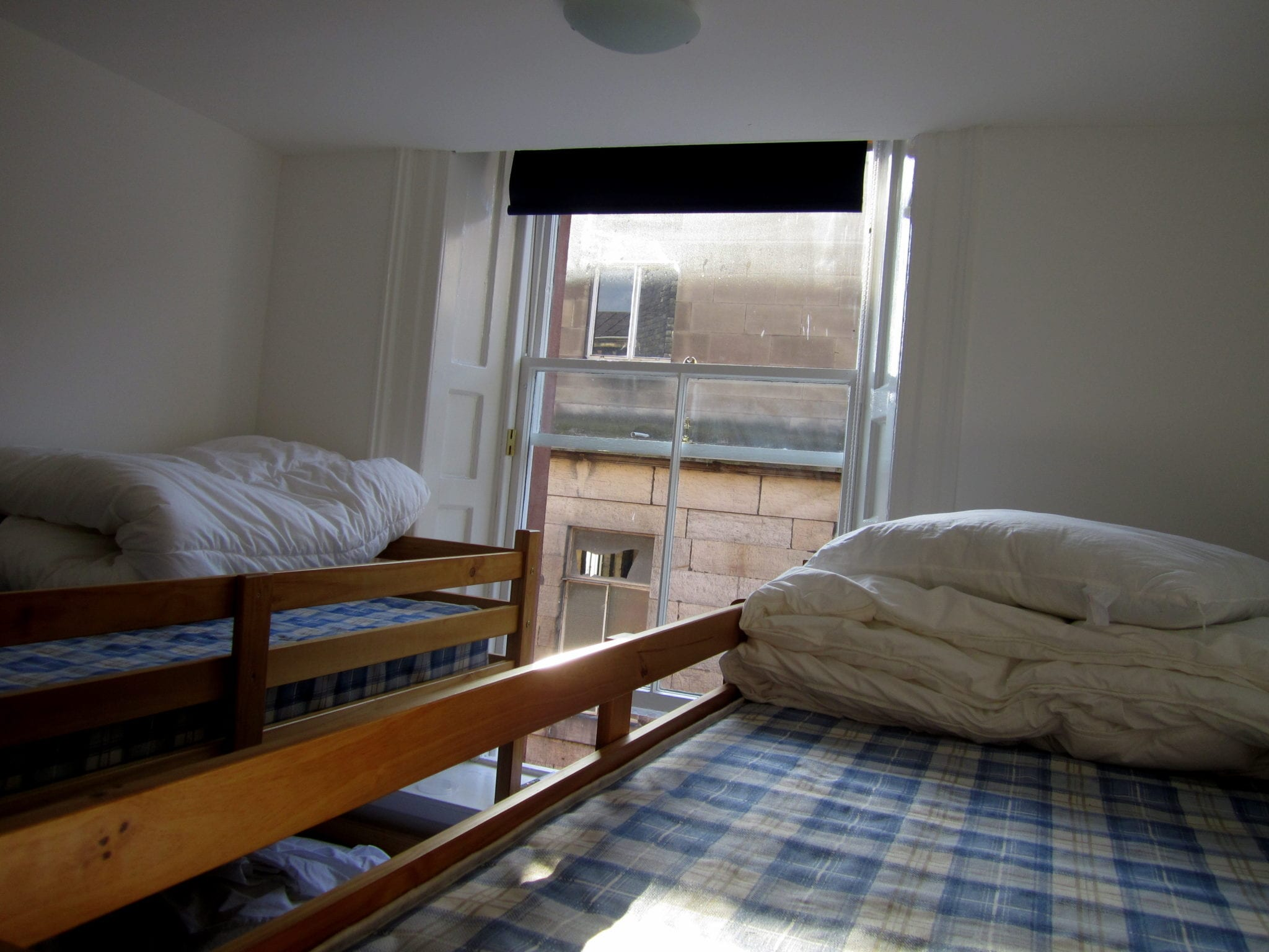 Haggis Hostel -- Comfy Beds