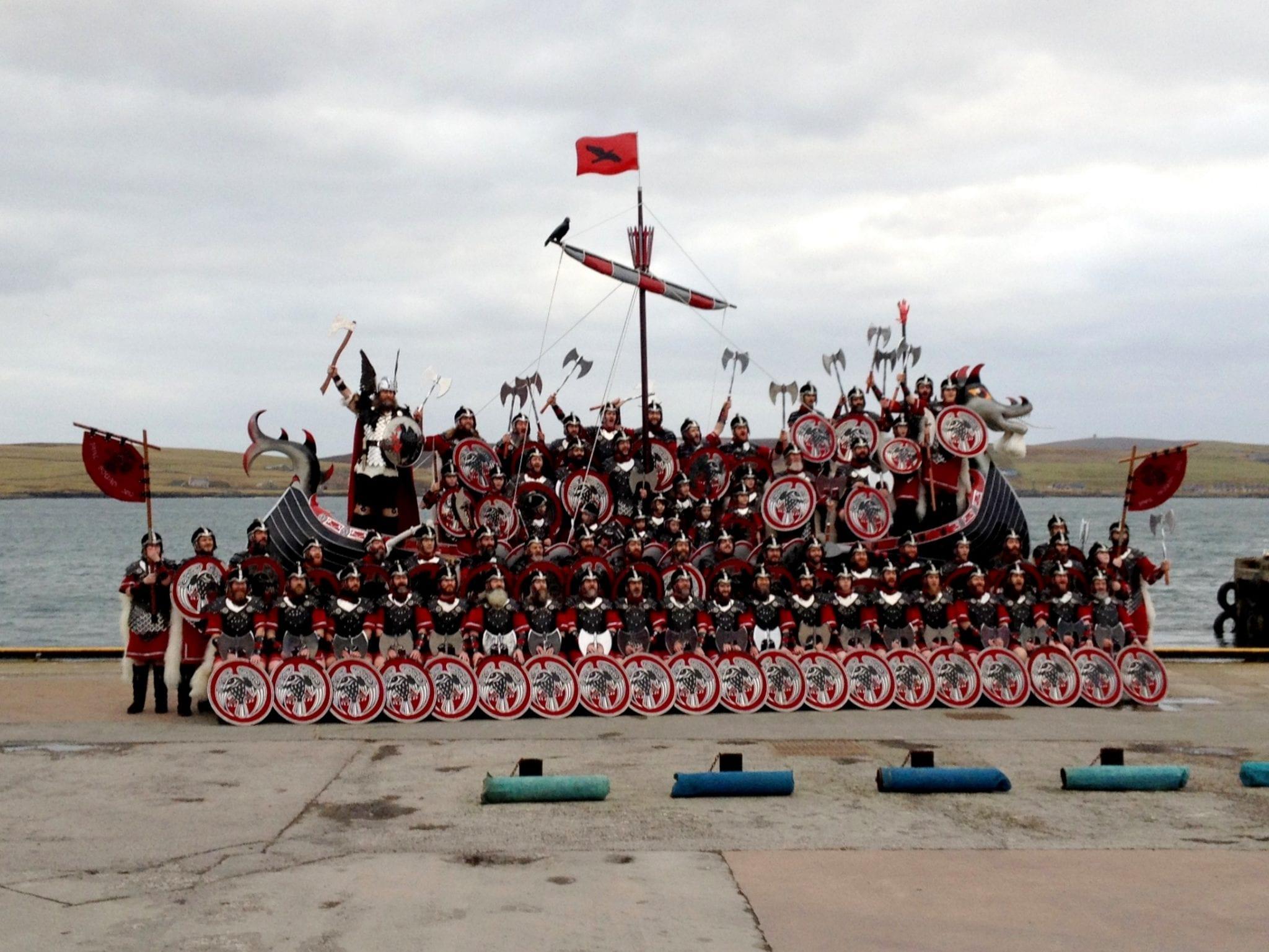 Viking Celebration