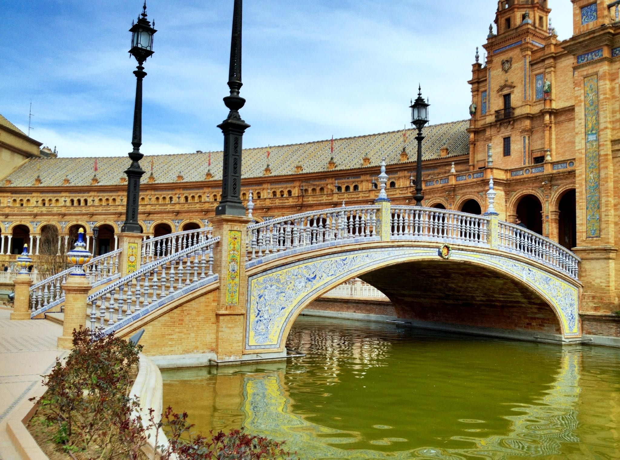 sevilla the most beautiful city in spain adventurous kate sevilla