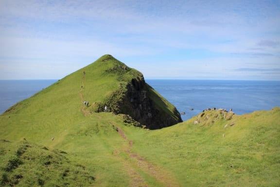 Faroe Islands - 454