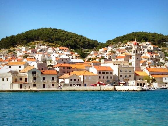 Meet Puči ća The Most Beautiful Village In Croatia