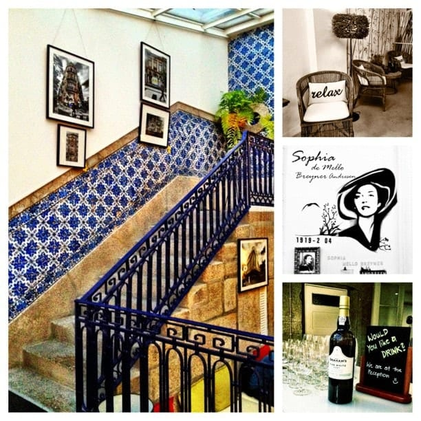 Gallery Hostel, Porto