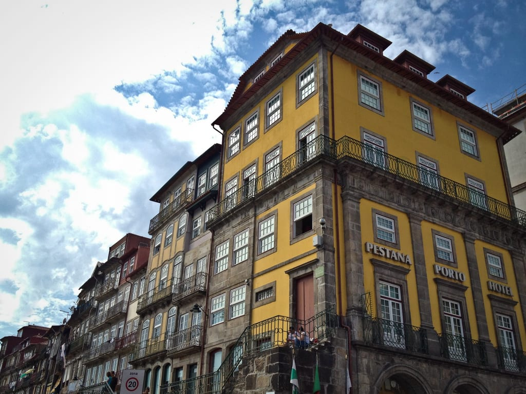Porto Riverfront