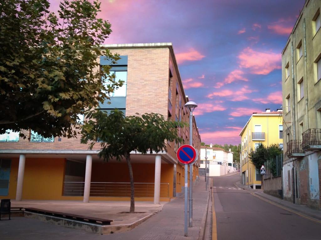 Amazing Sunset, Caldes de Malavella