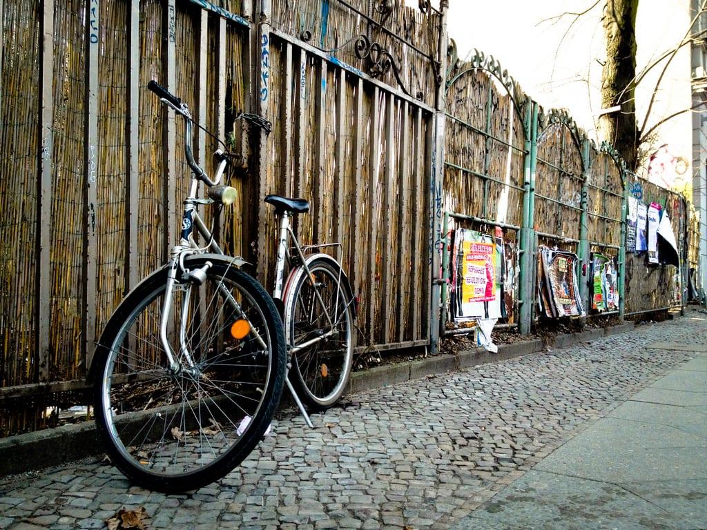 Kreuzberg Bike