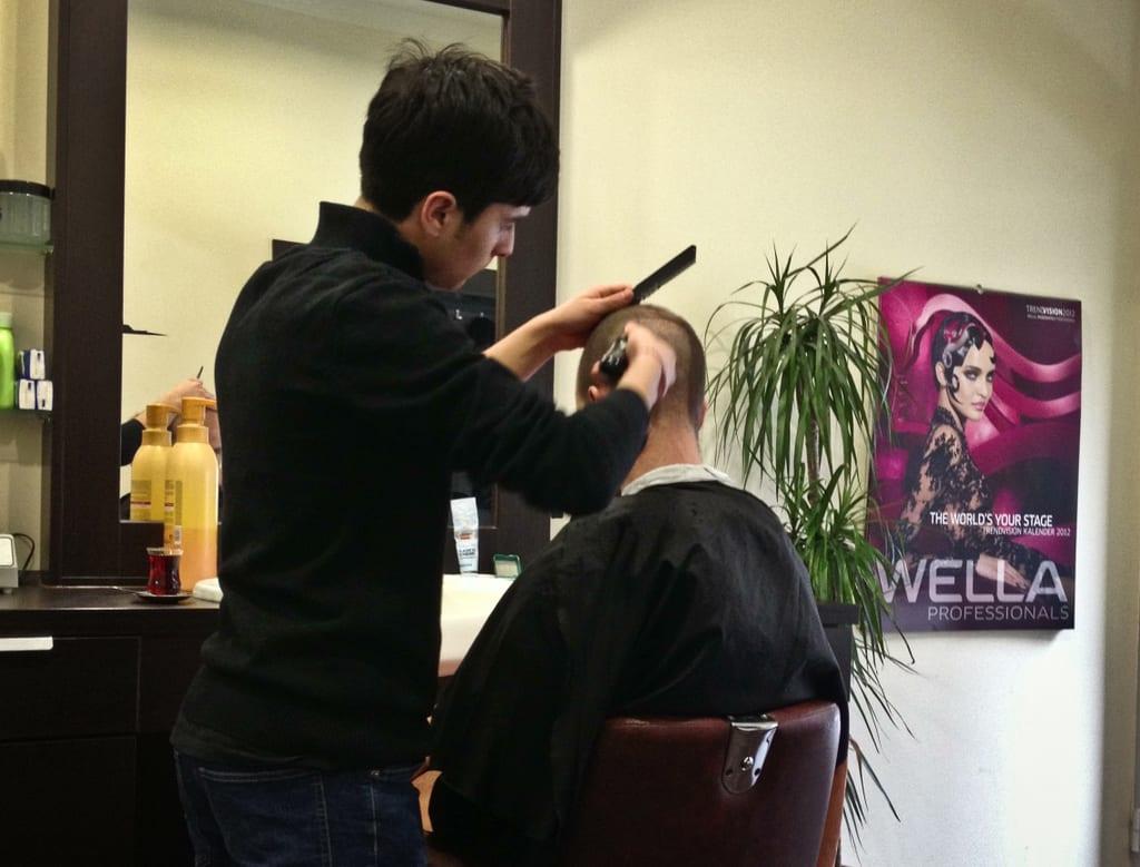 Kreuzberg Barbershop