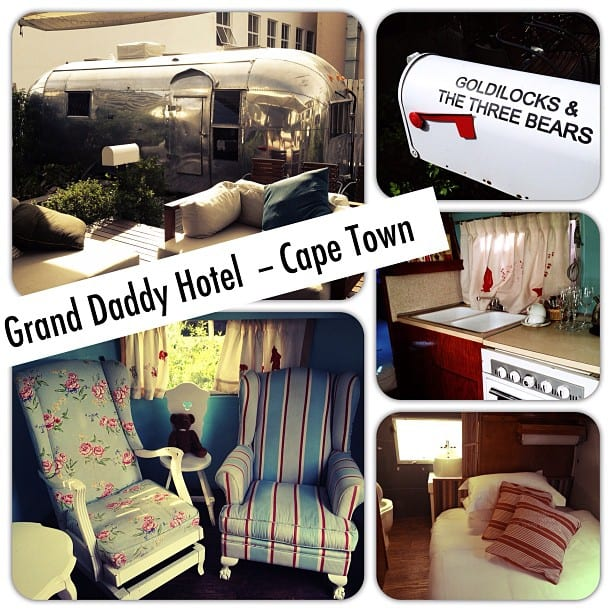 Grand Daddy Hotel via Instagram