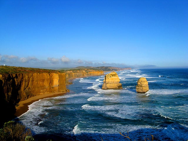 2 of the supposedly 12 Apostles