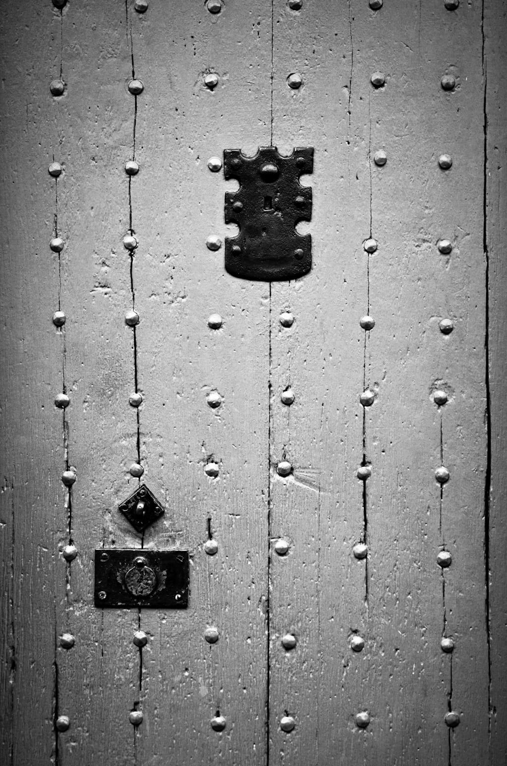 Paul Revere's Door