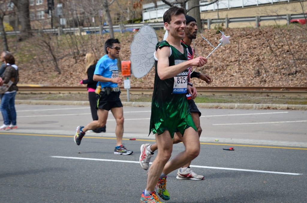 Marathon Tinkerbell