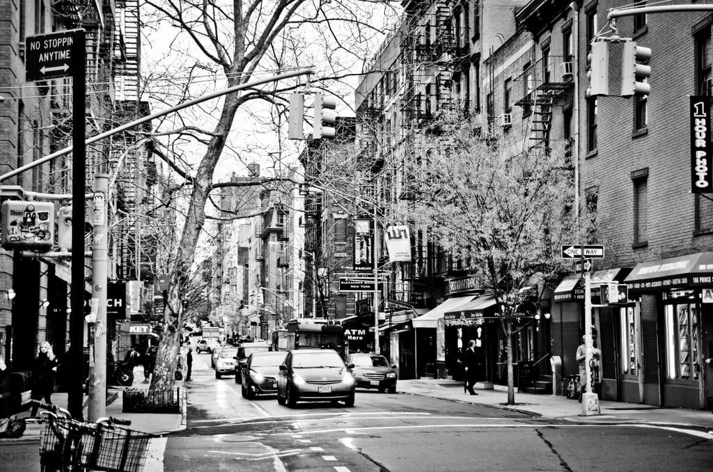 Convenient Neighborhoods To Stay In New York Adventurous