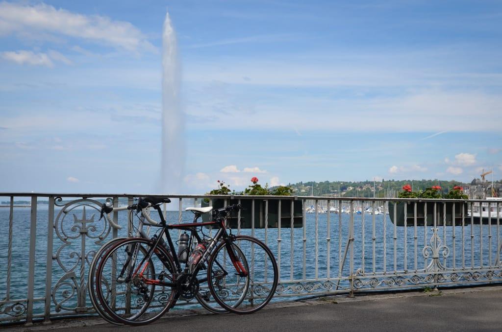 Pretty Geneva