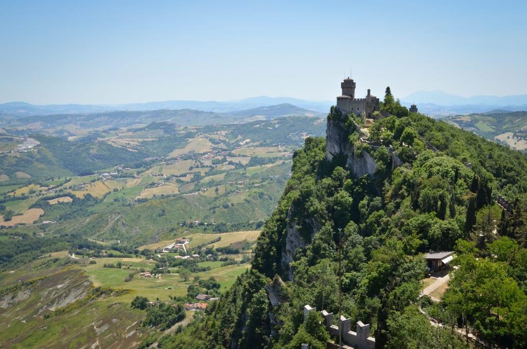 Mount Titano