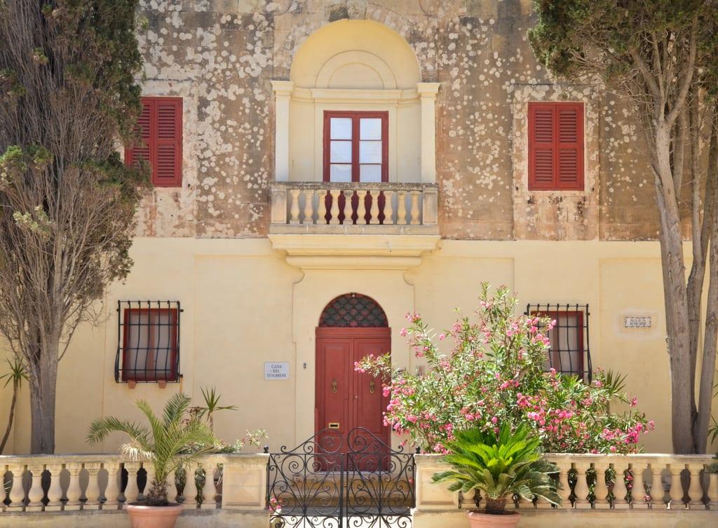 Mdina House