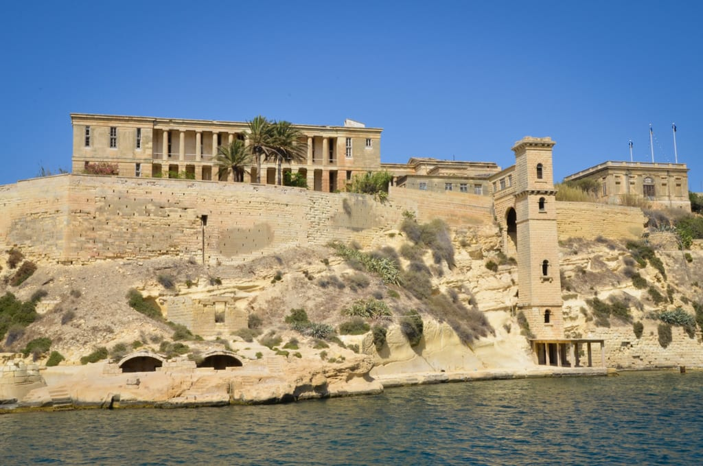 Game of Thrones in Malta?