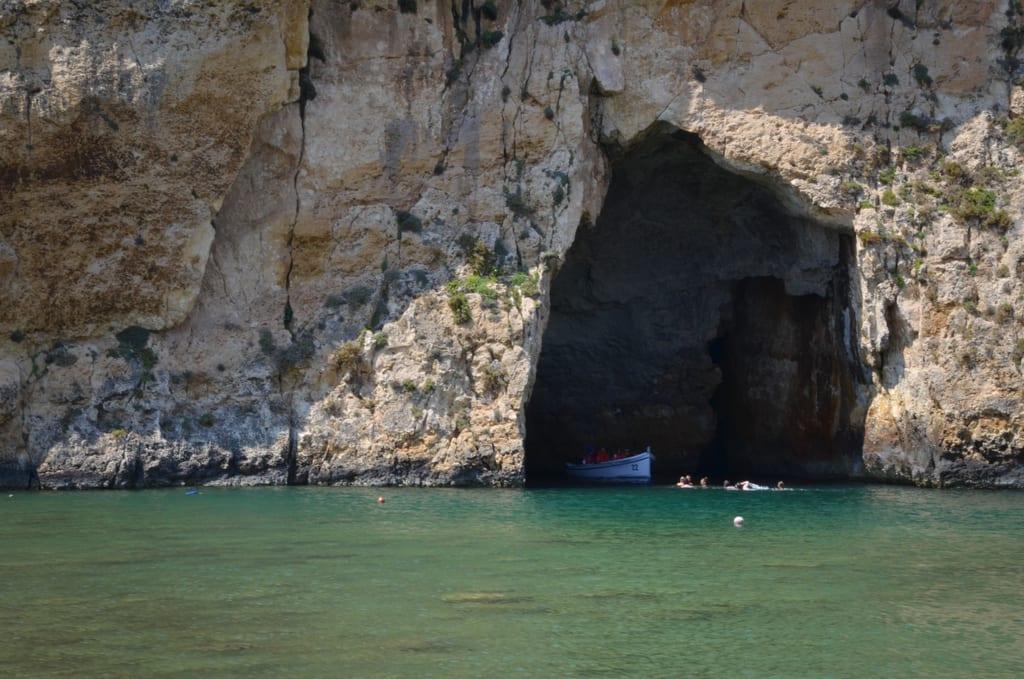 Gozo Cave