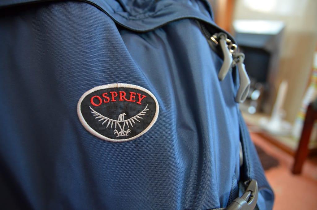 Osprey Sojourn