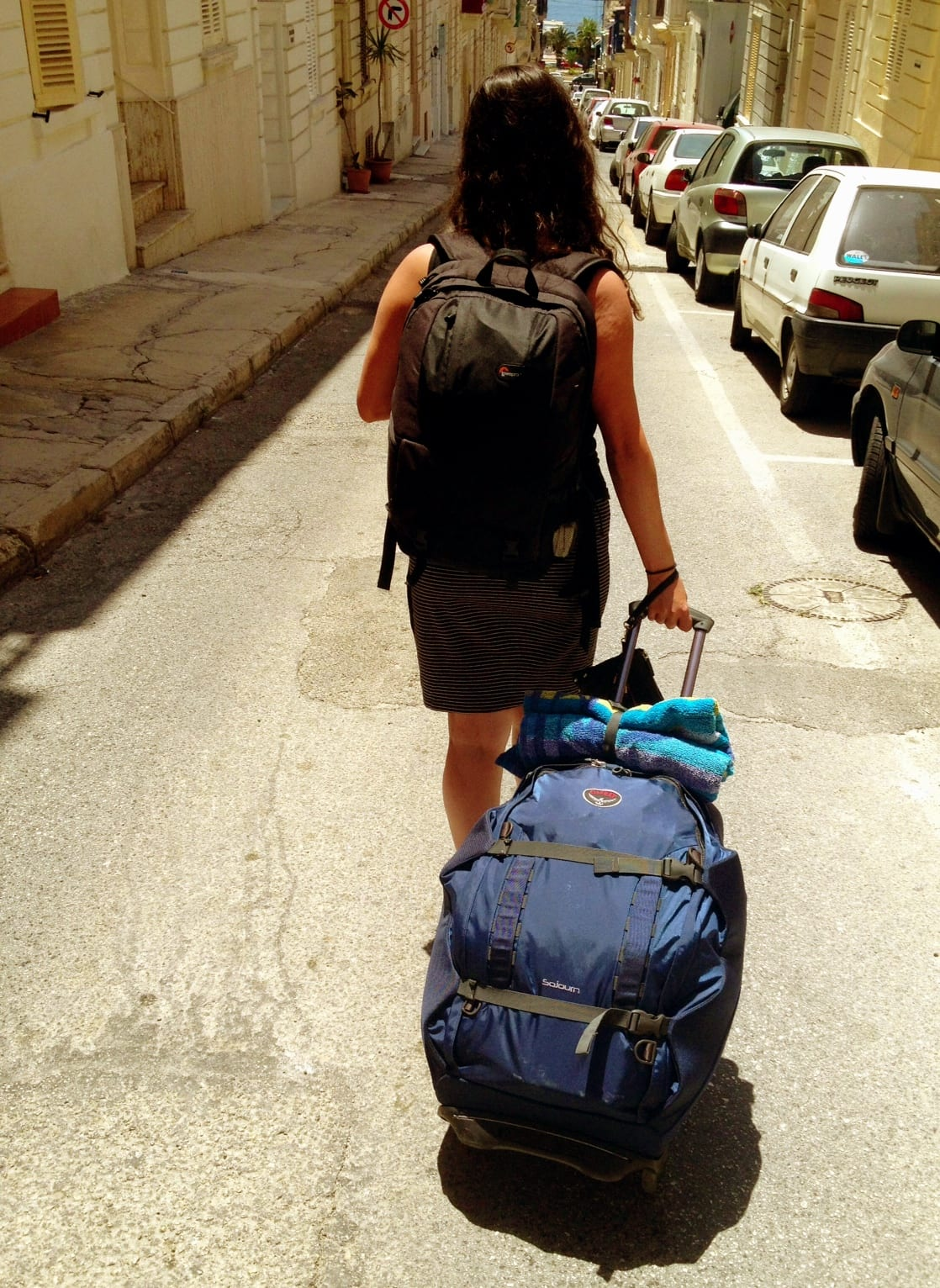 I Love My Osprey Sojourn Backpack! - Adventurous Kate   Adventurous Kate 130a32a9a1