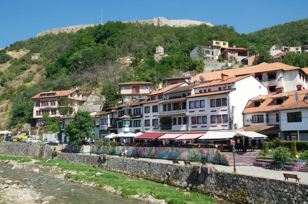 Prizren, Kosovo