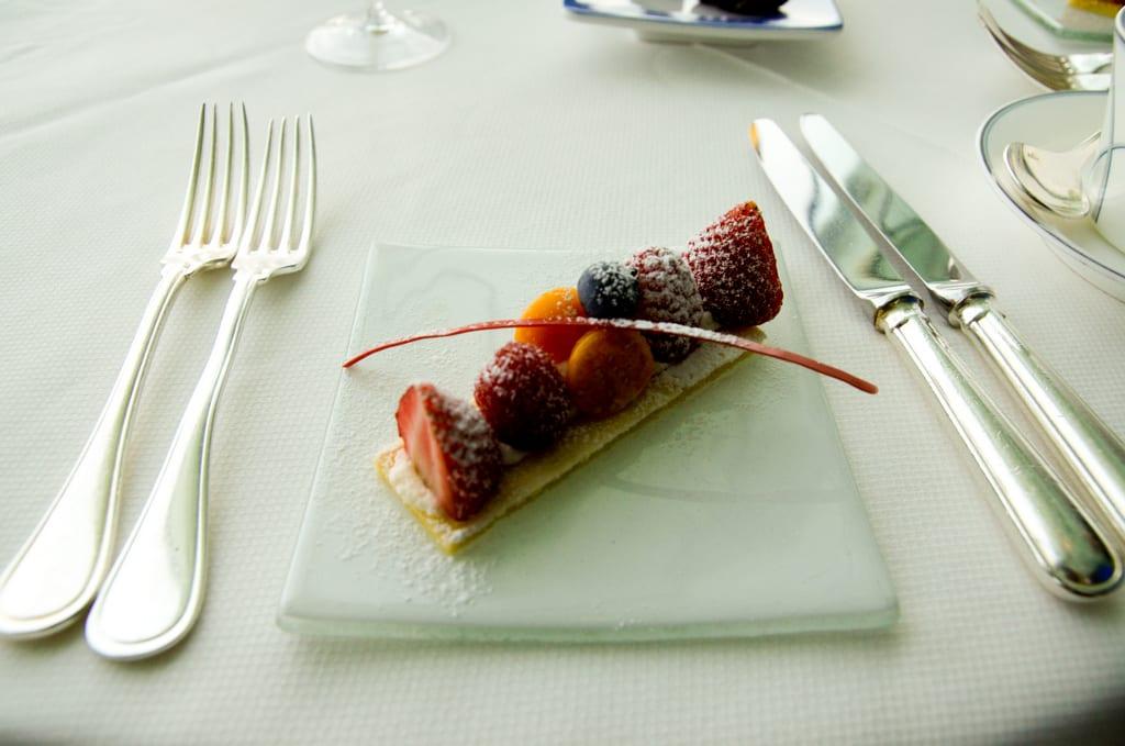 Berry Tarte