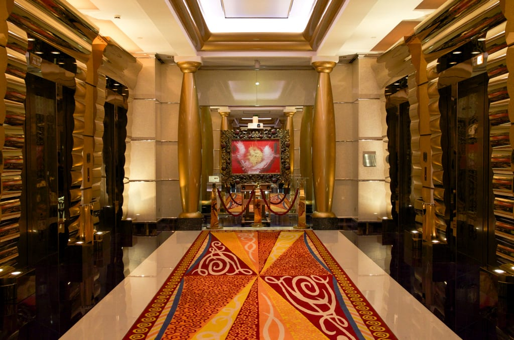 Most Expensive Hotel Rooms In Dubai