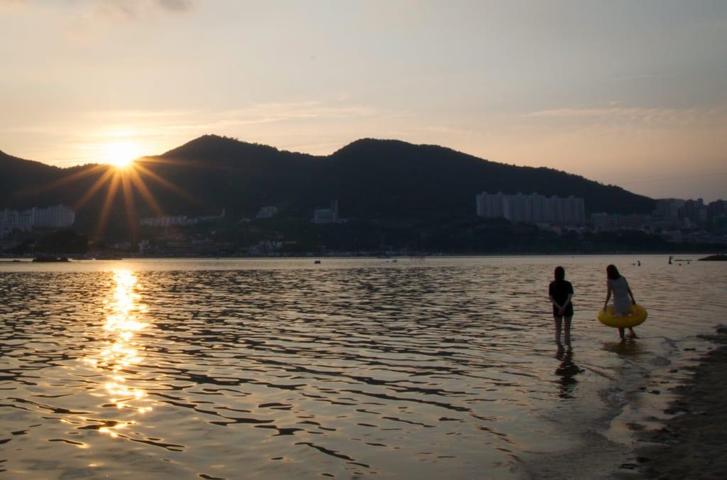 Yeosu Beach