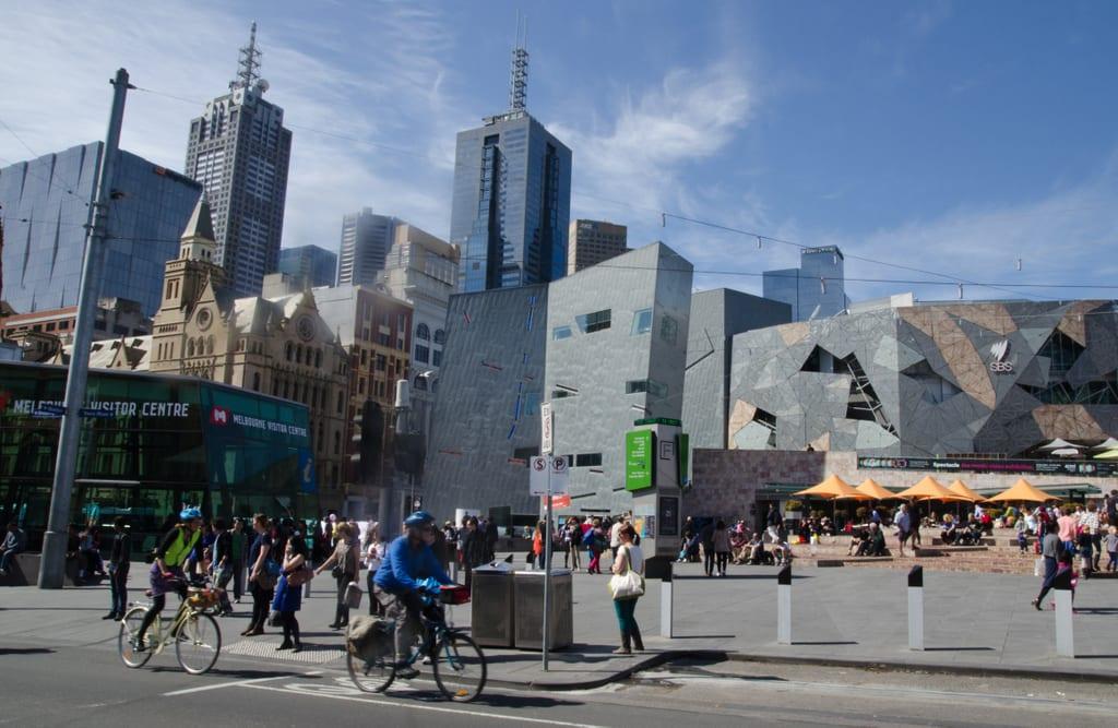 Melbourne brooklyn