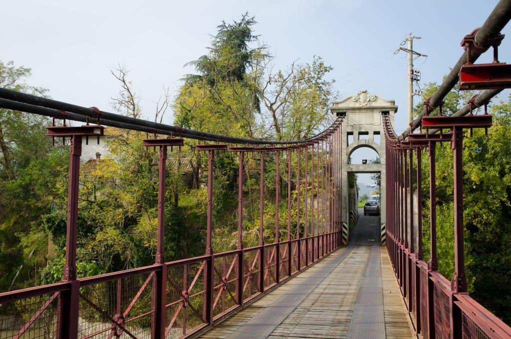 Sasso Marconi Bridge