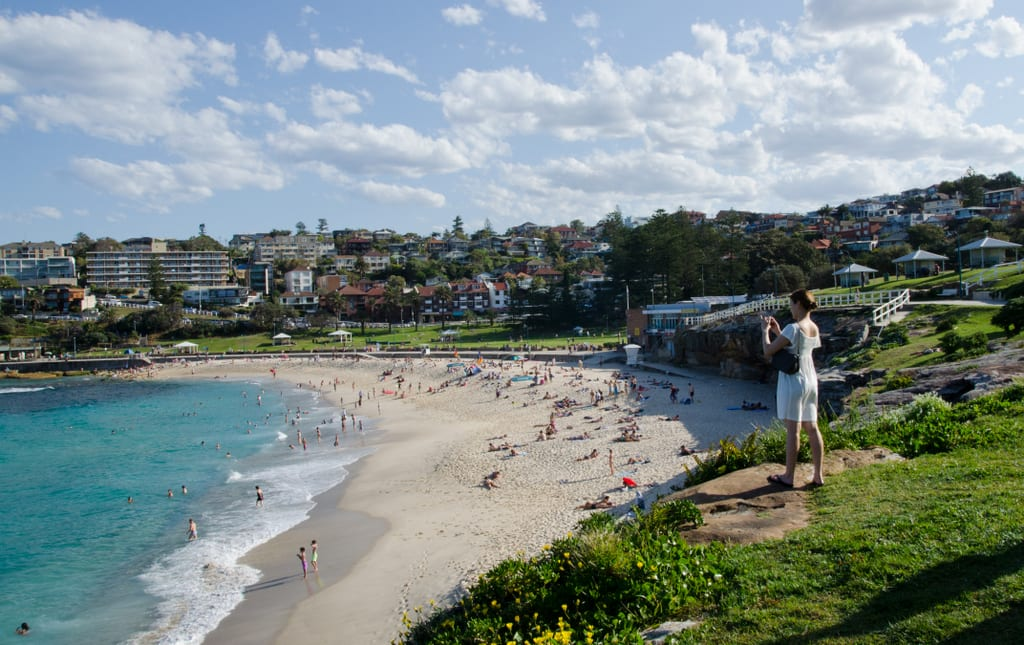 Sydney Coastal Path