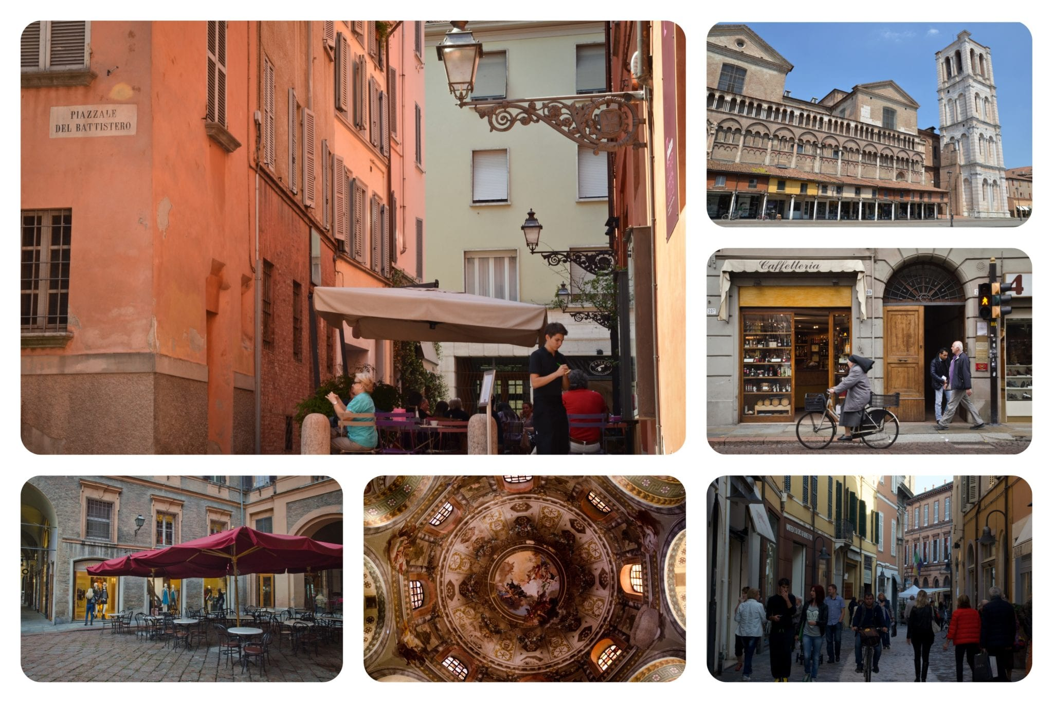 Best of 2013: Small Cities of Emilia-Romagna