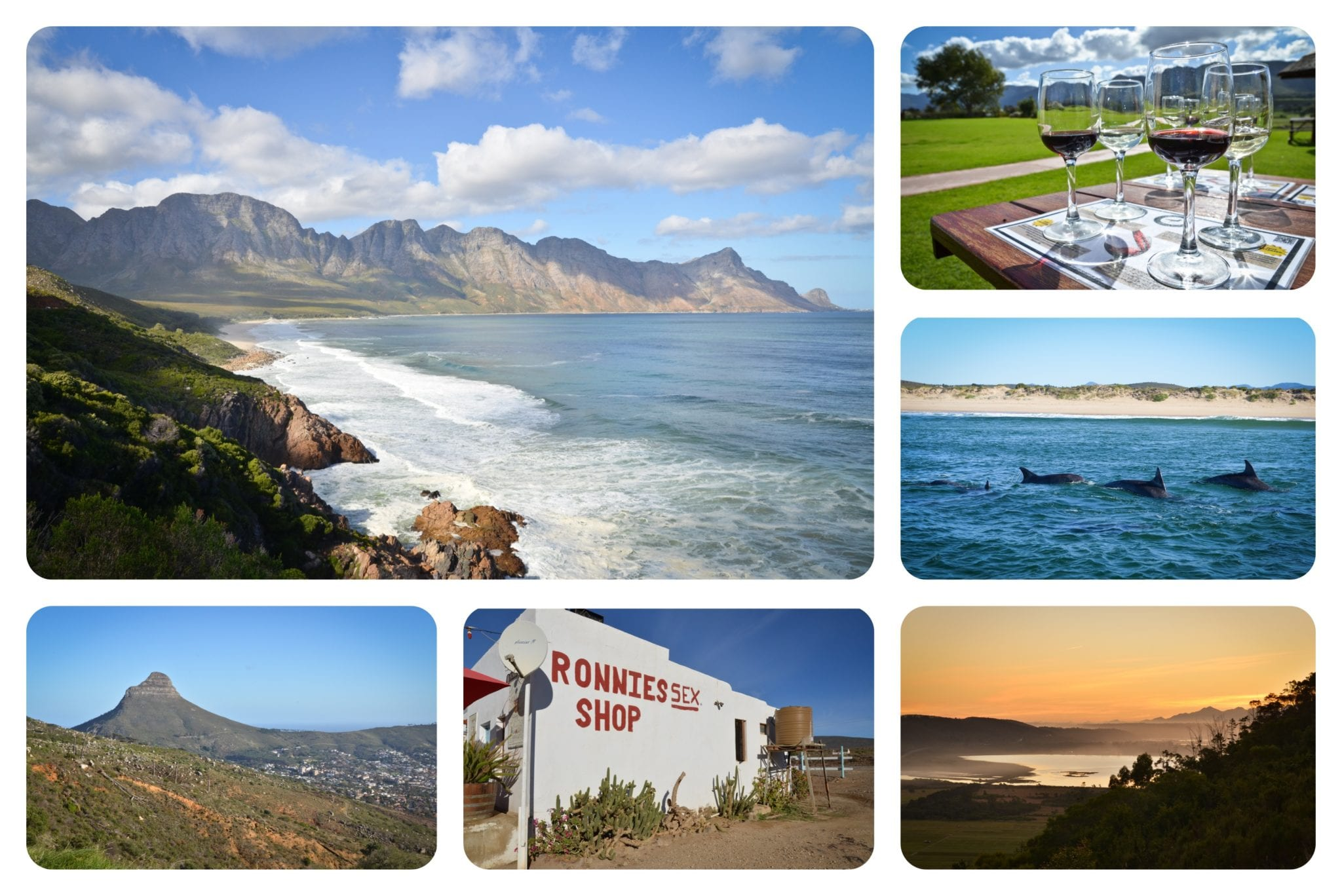 Best of 2013: Garden Route