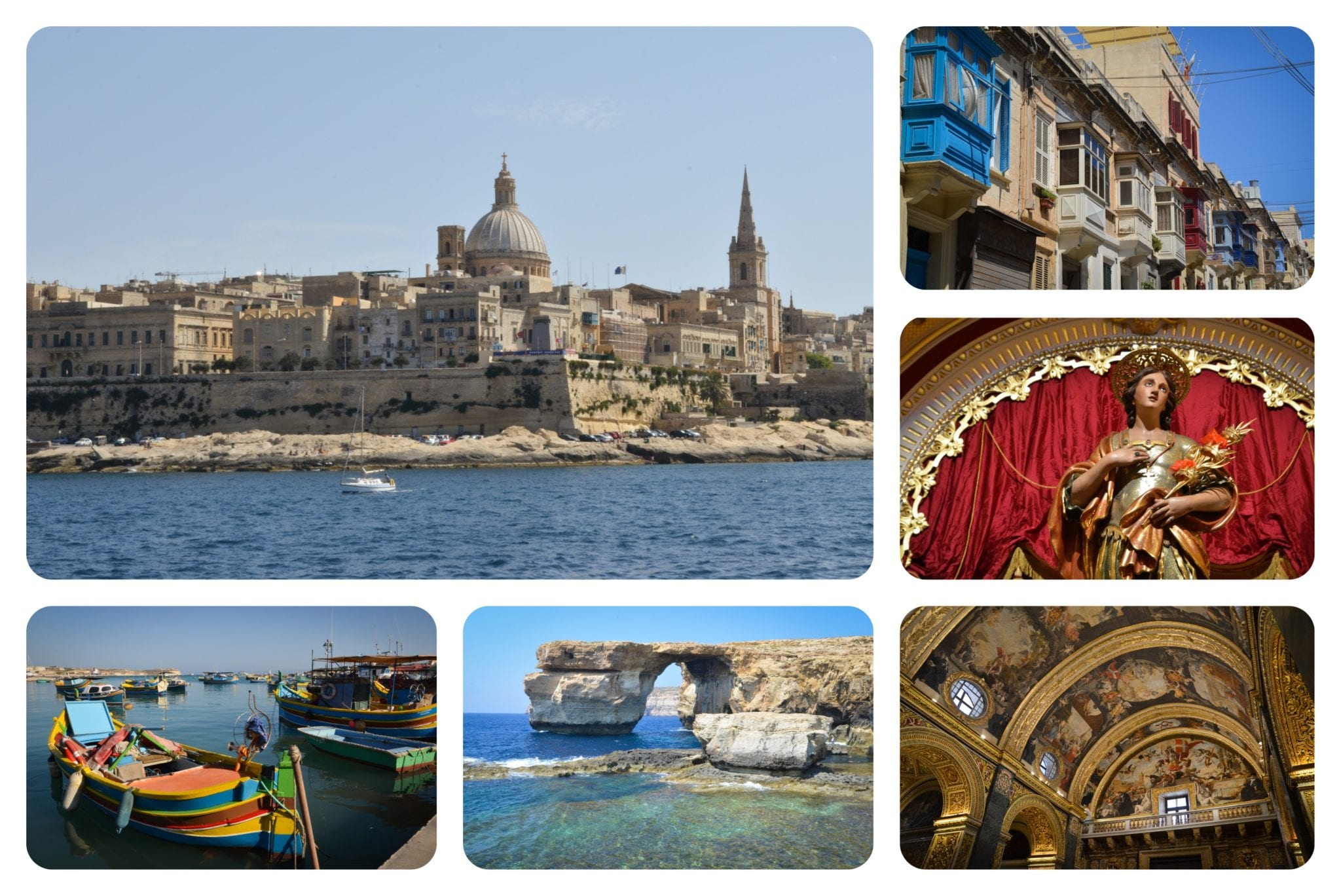 Best of 2013: Malta