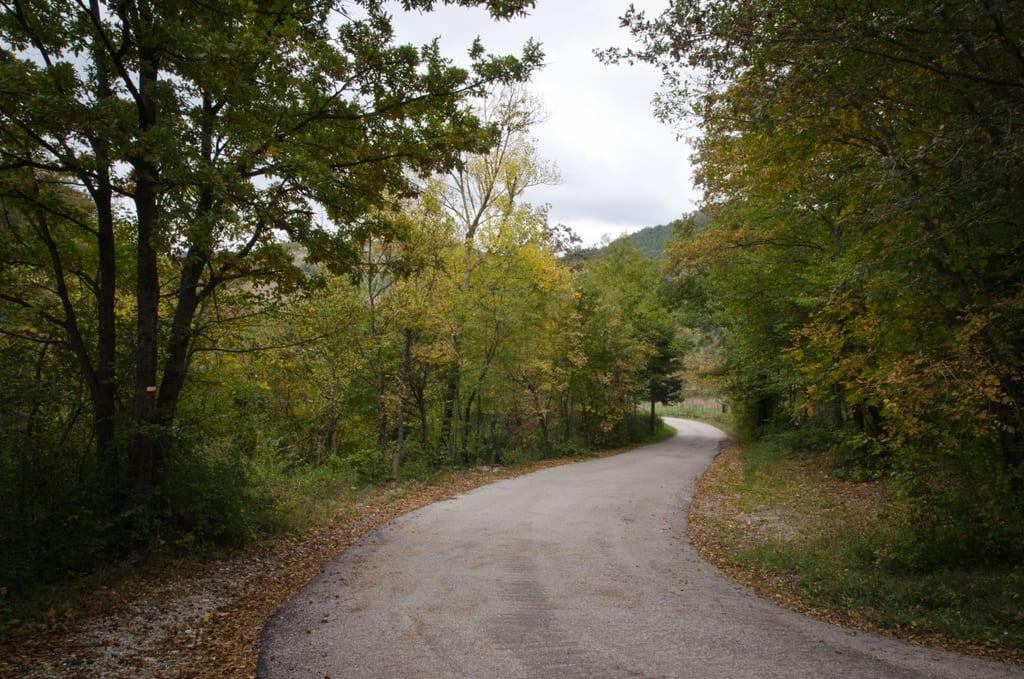 Autumn in Emilia-Romagna