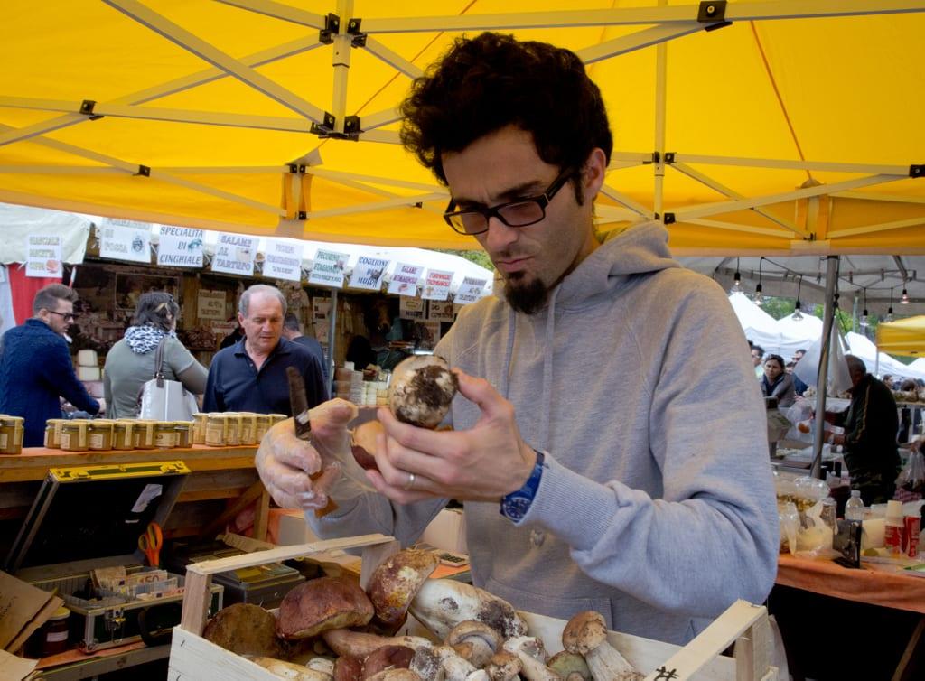 Sant'Agata Feltria Truffle Festival