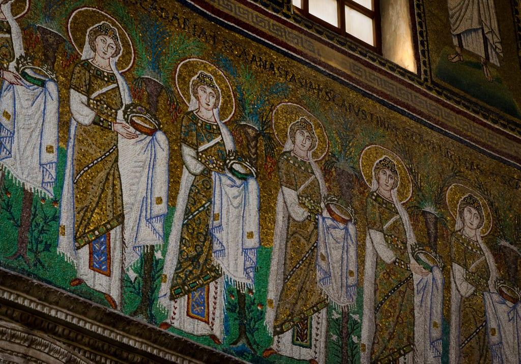 Sant'Appolinare Ravenna