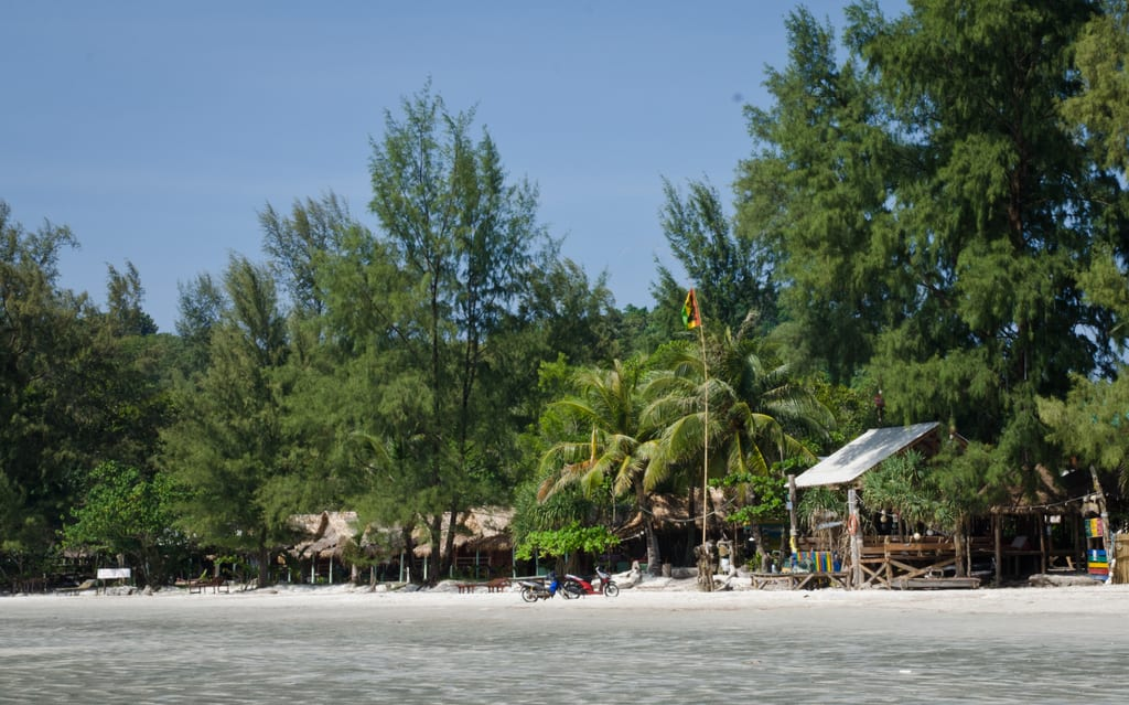 Long Beach Koh Phayam