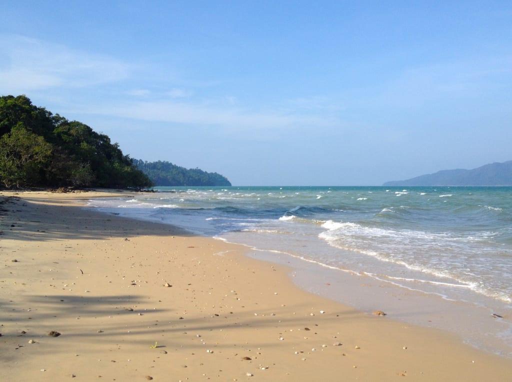 PP Land Beach