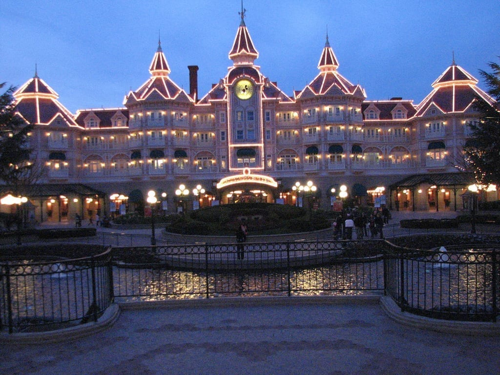 Disneyland Paris 141