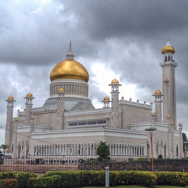 Brunei Mosque