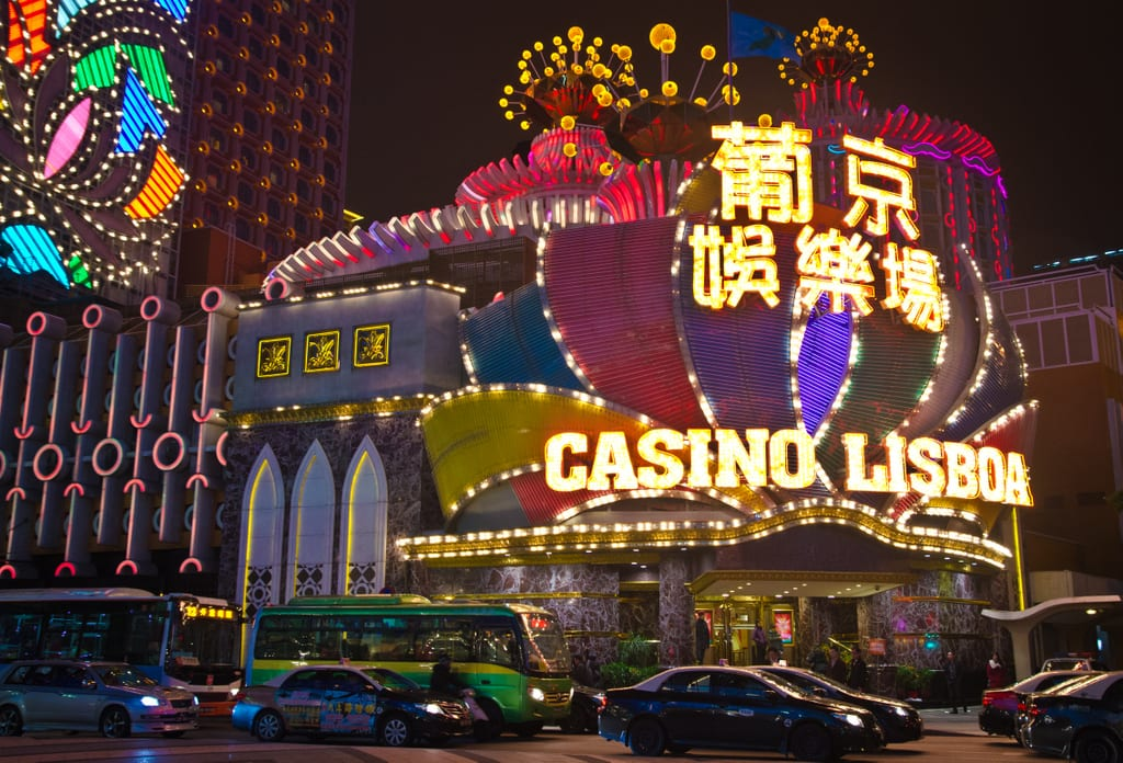 hong kong casino