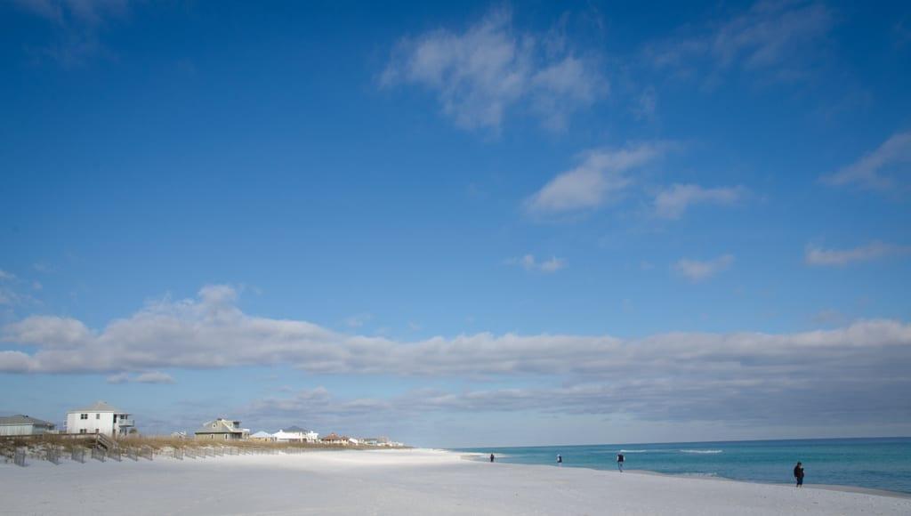 Pensacola Beach Vs Panama City Beach