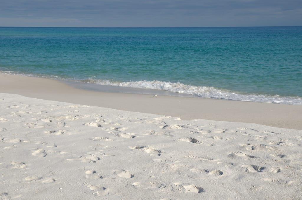 Destin Beach Fl Weather In March