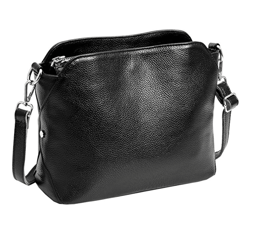 2a3b25040205 Added bonus  you can use it as a crossbody purse when traveling and as a  shoulder bag in more relaxed settings.