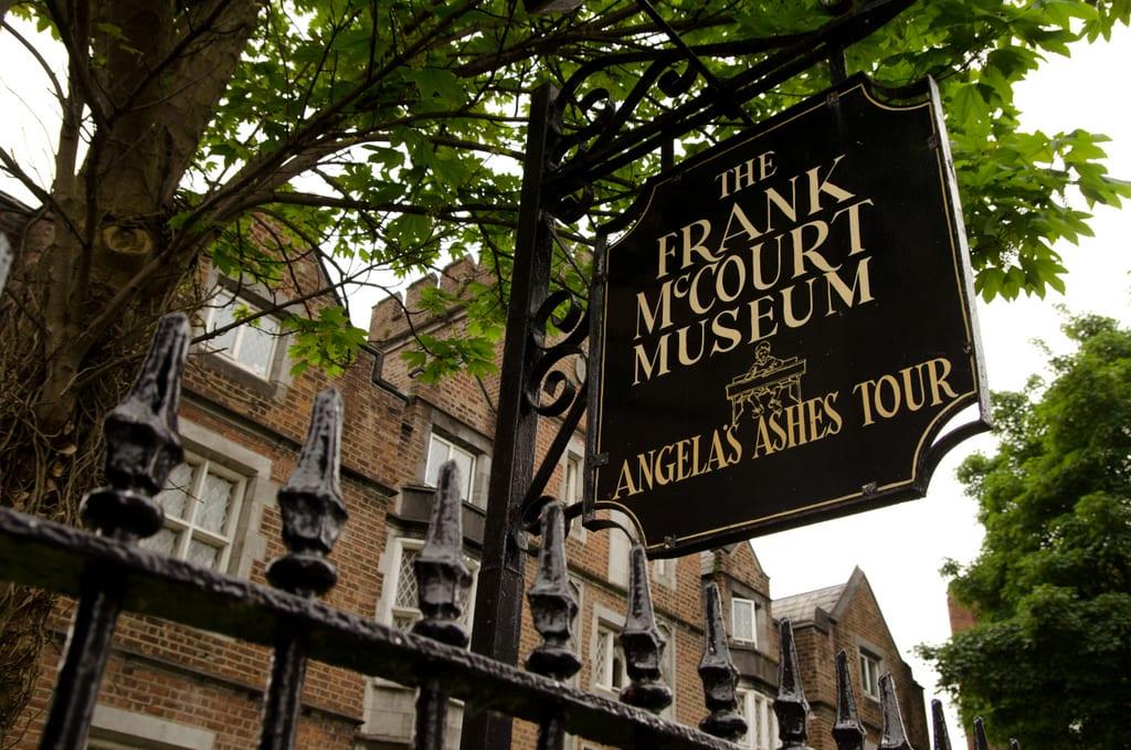 Frank McCourt Museum