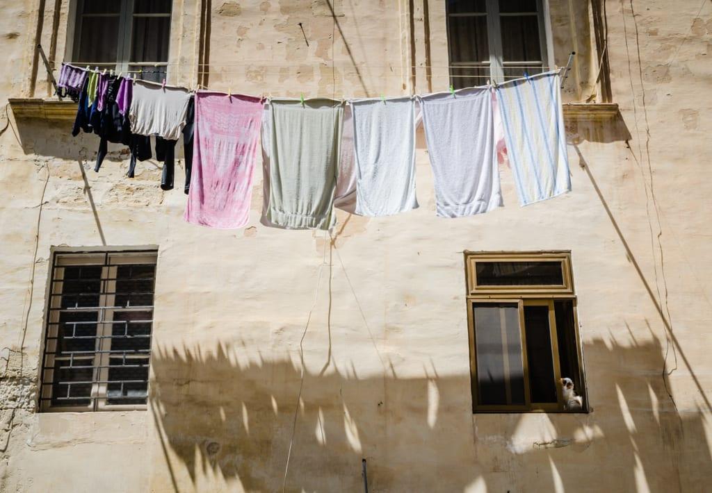 Valletta Laundry