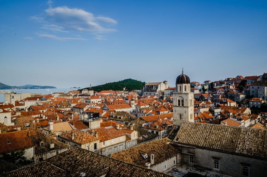 Dubrovnik Skyline