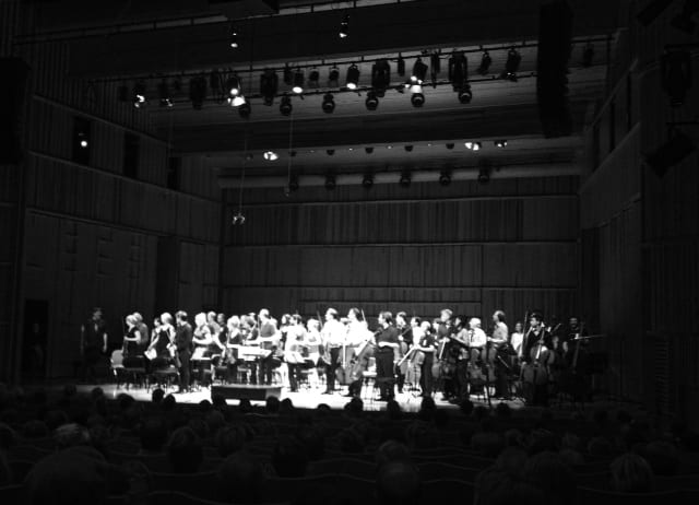 Kuhmo Chamber Music Festival