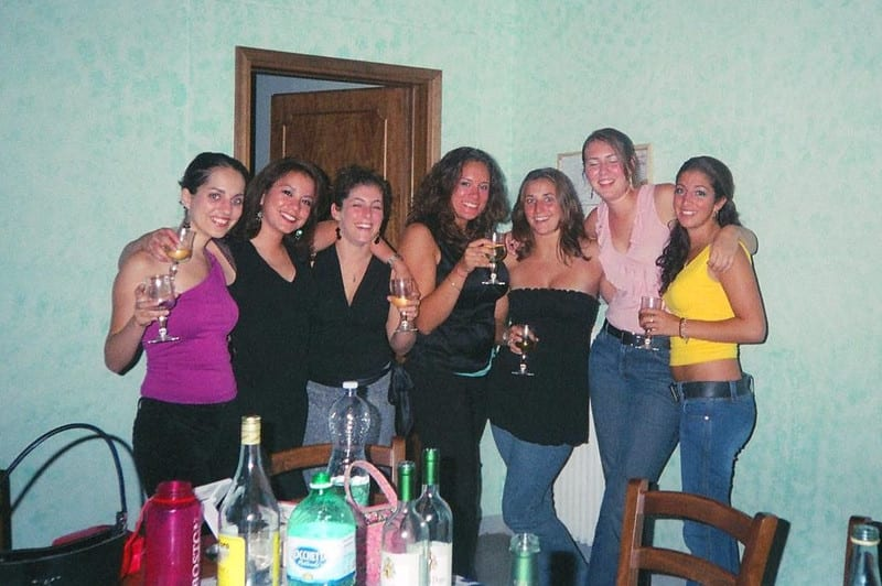 Santa Croce Girls