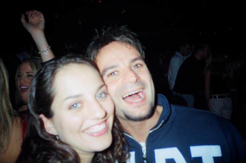 Kate and Simone